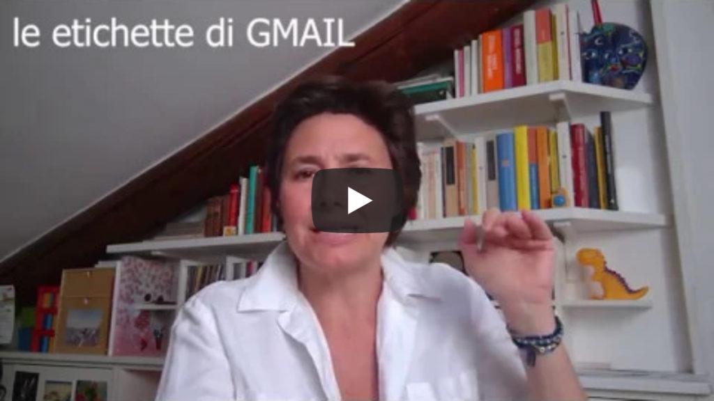 le etichette gmail